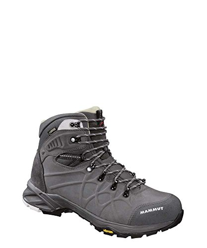 Mammut Mercury Advanced High II LTX GTX men dark grey-white dark grey/white