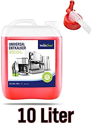 Woldo Clean Universal Descaler 10Litres with Indicator
