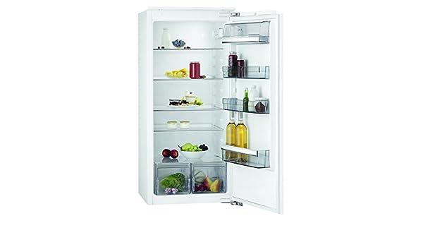 Aeg Kühlschrank Integrierbar 122 Cm : Aeg skb61221af kühlschrank großer 202l einbaukühlschrank ohne
