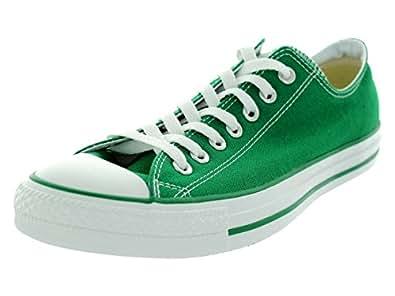 Converse, Unisex Adults' Trainers, Green (Verde), 3 UK (35 EU / 3 US EU)