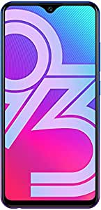 Vivo Y93 1815 (Nebula Purple, 4GB RAM, 32GB Storage) with Offer