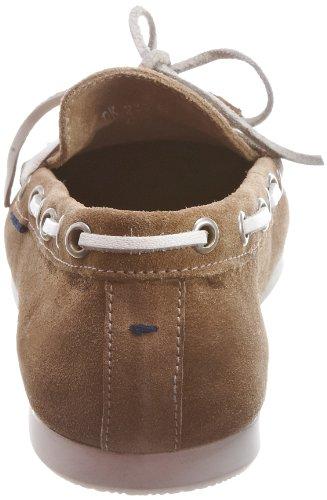 Pepe Jeans London Deck DK-230 E, Scarpe da Trekking uomo Avorio
