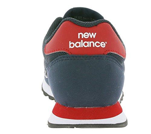 New Balance Gm500, Chaussures Homme Bleu