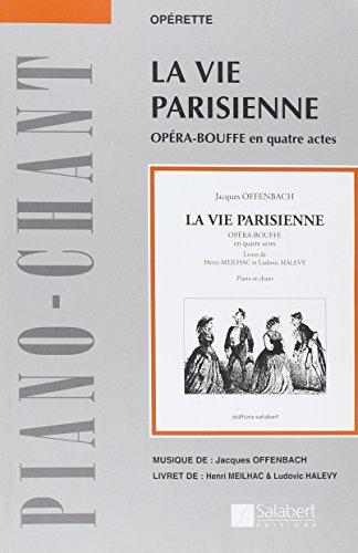 La vie Parisienne - Cht/Po