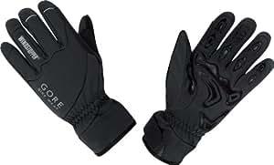GORE BIKE WEAR Herren Handschuhe Tool Soft Shell, Black, 6, GTOOLP990006