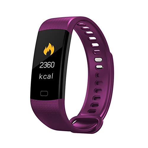 KDSF Fitness Tracker Reloj Inteligente Hombres Reloj