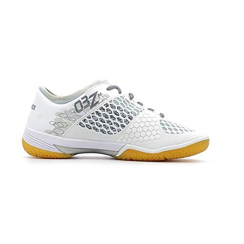 Yonex, Scarpe da Tennis Uomo Bianco Bianco, Bianco (Bianco), 40.5 EU