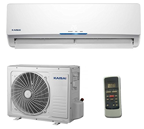Leistungsstarke Klimaanlage Kühler Lüftereinheit Splitanlage Kaisai Fokus