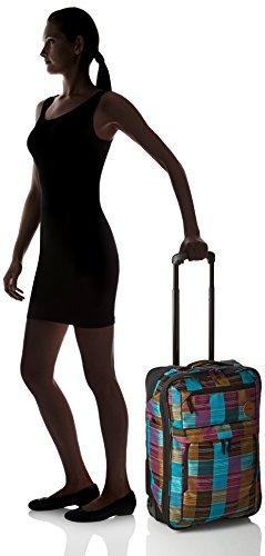 41L1WlrDUWL - Dakine–Bolsa de viaje Carry On Roller