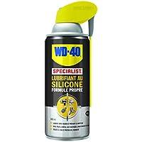 WD-40 Specialist Lubrifiant au Silicone Système Professionnel 400 ml