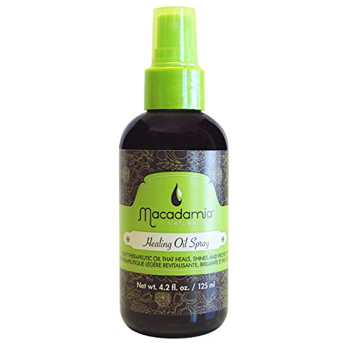 Macadamia Natural Healing Oil Spray 125ml, 1er Pack (1 x 125 ml) -