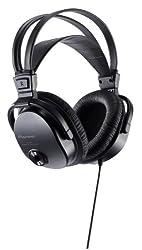 PIONEER Enclosed Dynamic Headphones SE-M521