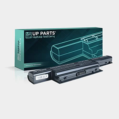 UP PARTS UP-L-R4741 - Batteria -10,8V, 4400mAh, 47,5Wh - per Acer Aspire AS10D3E, AS10D61 4741, 4250, 4253, 4551, 4552, AS10D