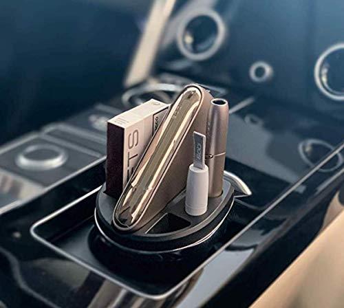 Caricabatteria da auto per IQOS 3.0, posacenere USB per IQOS portatile, accessori per sigaretta elettronica IQOS