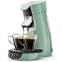 Philips HD6563/11 Machine à  Café à  Dosettes SENSEO Viva Café Vert D'eau