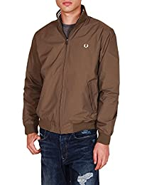 Fred Perry Men's Wren Brentham Jacket