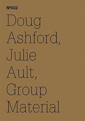 Doug Ashford, Julie Ault, Group Material: AIDS Timeline (dOCUMENTA (13): 100 Notes - 100 Thoughts, 100 Notizen - 100 Gedanken # 032) (dOCUMENTA (13): 100 Notizen - 100 Gedanken 32) (German Edition) por Doug Ashford