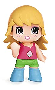 Pinypon - Figurita Serie 8, pack A (Famosa 700014103)