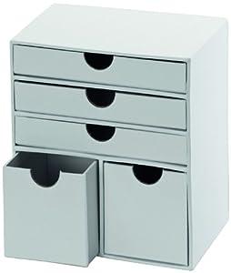 Folia 3316 Caja para Regalos Cartón - Papel de Regalo (Caja para Regalos, Blanco, Monótono, Cartón, Toda ocasión, 140 mm)