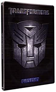 Transformers [Édition Limitée boîtier SteelBook]