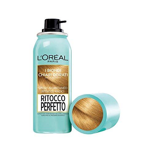 loral-paris-ritocco-perfetto-spray-istantaneo-ritocco-radici-9-biondo-chiaro-dorato