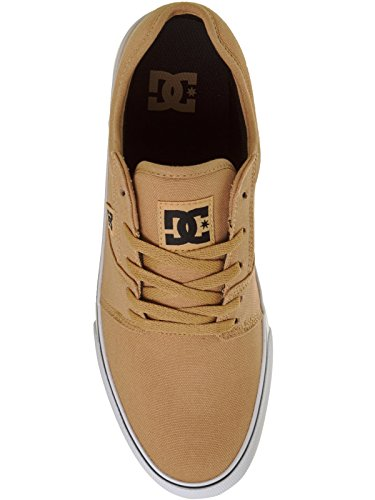 DC Shoes Tonik Tx, Baskets Basses Homme Brun