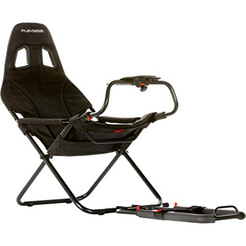 Playseat Challenge Schwarz (Racing-sim-cockpit)