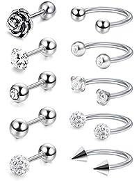 : Body Jewellery: Jewellery: Piercing, Körperketten