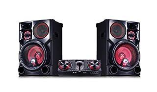 LG CJ98 Mini chaîne Bluetooth Noir (B071XVZCP6) | Amazon price tracker / tracking, Amazon price history charts, Amazon price watches, Amazon price drop alerts