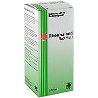 Rheubalmin Bad medius 200 ml preisvergleich bei billige-tabletten.eu