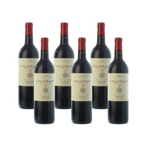 Lindes De Remelluri Viñedos De Labastida - Vino Tinto - 6 Botellas
