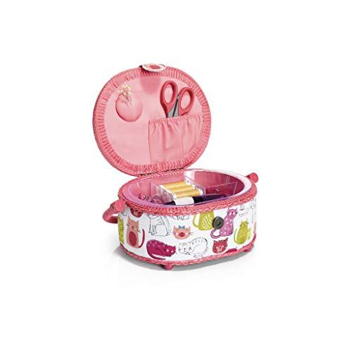 612016 Art Prym cesta de coser l Stripes Classic