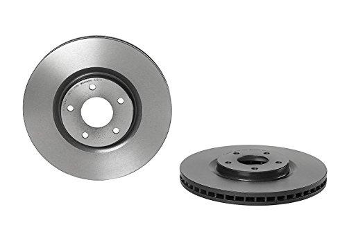 Preisvergleich Produktbild Brembo 09.B354.11 - Vordere Bremsscheibe mit UV-Lackierung - 1 Bremsscheibe