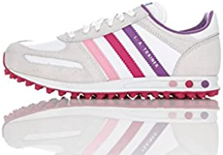scarpe adidas bimbo trainer