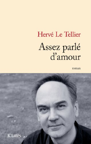 assez-parle-damour-litterature-francaise-french-edition