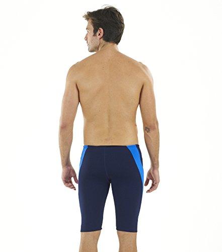 Zoggs Men'Eaton Jammer Geo s Sport Blau - blau