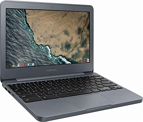 Samsung Chromebook Laptop (Chrome, 4GB RAM, 32GB HDD) Night Charcoal Price in India
