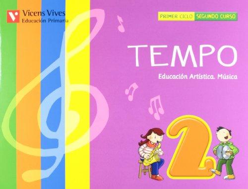 Tempo 2+cd andalucia