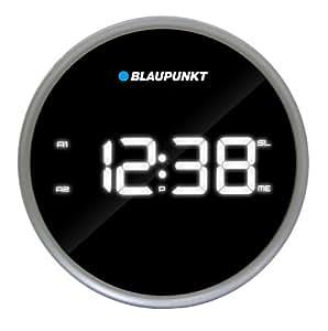Blaupunkt CLRP 59e Radio-réveil avec Horloge
