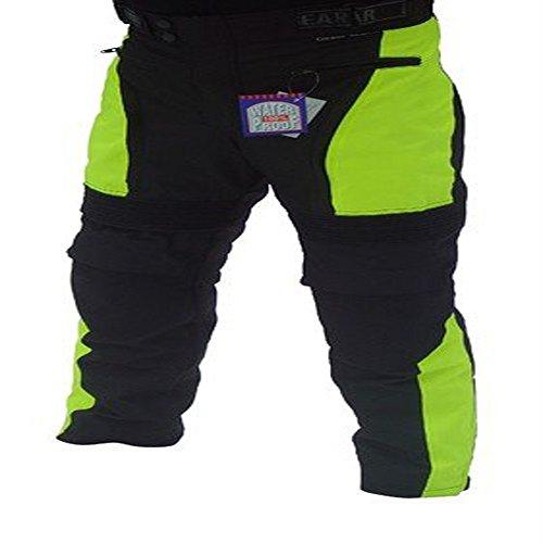 bikers-gear-australia-pantalon-moto-renforce-impermeable-thermique-haute-visibilite-eu-44-court