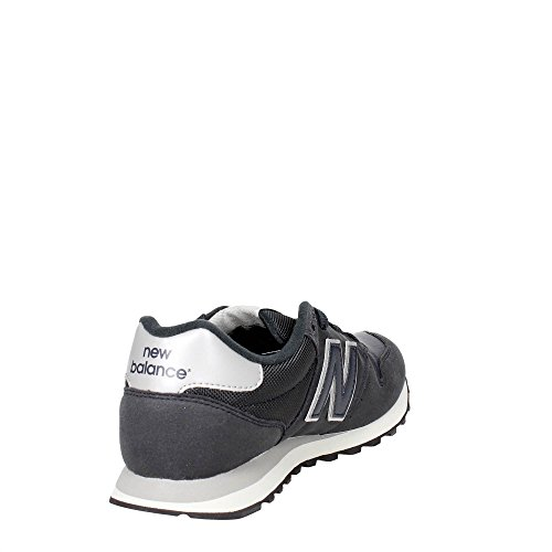 New Balance Herren Gm500 Sneaker, Grau, 41,5 EU Dark Blue
