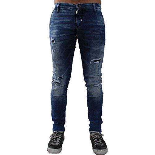 Jeans Antony Morato - Mmdt00127