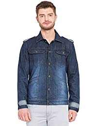 a176e56696d4 Denim Men s Jackets  Buy Denim Men s Jackets online at best prices ...