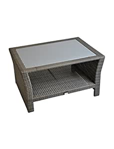 Table Basse SEATTLE Ice 80x60