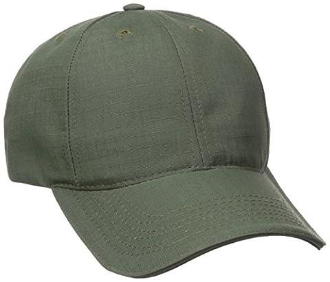 TRU-SPEC Adjustable Ball Cap, Olive Drab, One Size