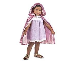Limit Disfraz Infantil CAPAREVERSIBLEPRINCESA-Hada(G) T. L, Multicolor (289NCL