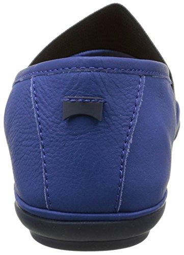 CAMPER  Right Nina, Ballerines femme Bleu (Bright Blue)