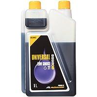 McCulloch 00057-76.164.02 2-Takt-Öl LS, 1 L, OLO002