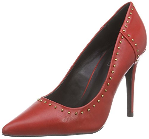 Aldo Eldorienne Damen Pumps Rot (Red 62)