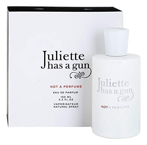 HIT! 100% Authentic Juliette Has A Gun NOT A Perfume Eau de Perfume 100ml Made in France + 2 Niche Perfume Samples Free